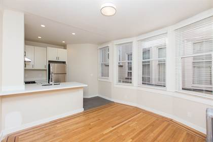 Apartment for rent in 1656 Leavenworth Street, San Francisco, CA, 94109