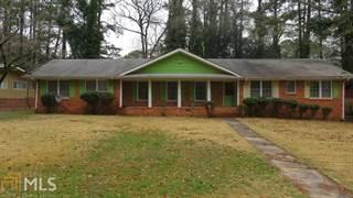 Single Family for sale in 1772 Timothy Dr, Atlanta, GA, 30311