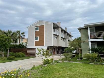 Residential Property for sale in 115 15TH AVE S B, Jacksonville Beach, FL, 32250
