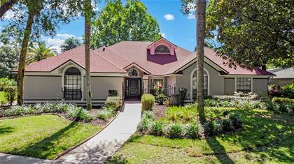 Residential Property for sale in 6508 FAIRWAY HILL COURT, Orlando, FL, 32835