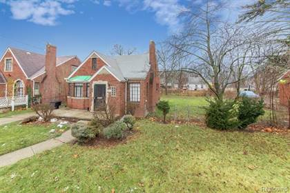 Residential Property for sale in 19963 MITCHELL Street, Detroit, MI, 48234
