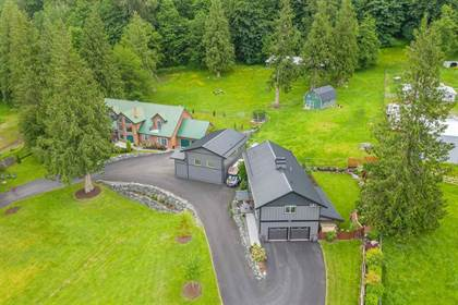 Single Family for sale in 42160 MAJUBA HILL ROAD, Chilliwack, British Columbia