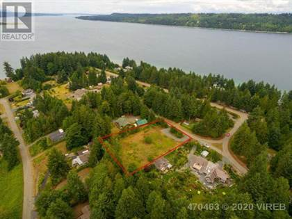 Vacant Land for sale in 7671 VICTOR LANE, Fanny Bay, British Columbia, V0R1W0