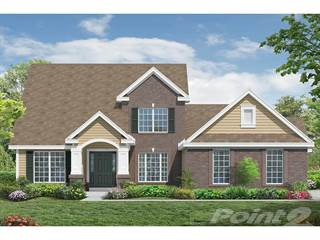 Single Family for sale in 1335 Homestead Heights Drive, Chesterfield, MO, 63005
