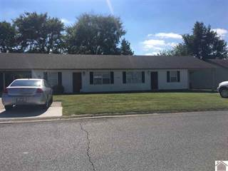 Multi-family Home for rent in 1617 Campbell Street Unit B, Murray, KY, 42071