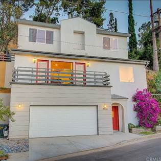 Residential Property for sale in 4426 San Andreas Avenue, Los Angeles, CA, 90065