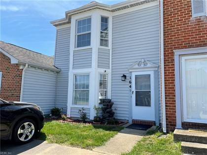 Residential Property for sale in 1645 Mantane Arch, Virginia Beach, VA, 23454