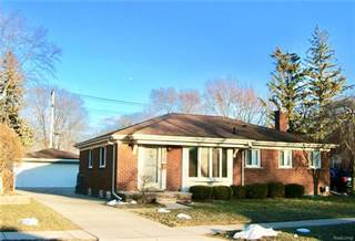 Single Family for sale in 9338 FLORIDA Street, Livonia, MI, 48150