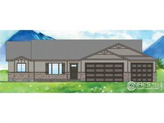 Single Family for sale in 5008 Prairie Lark Land, Woods Lake, CO, 80615