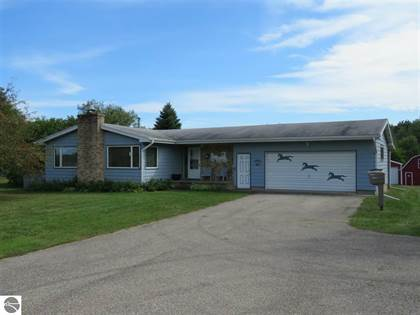 Residential Property for sale in 3777 20 MILE ROAD, Marion, MI, 49665
