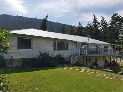 Agriculture for sale in 1167 HWY 3, 3, Princeton, British Columbia