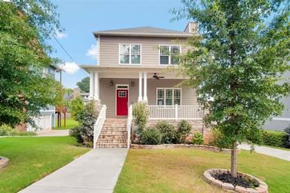 Residential Property for sale in 638 Eloise Street SE, Atlanta, GA, 30312
