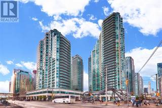 Condo for rent in 10 YONGE ST 2309, Toronto, Ontario, M5E1R4