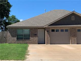 Duplex for rent in 403  W Weymouth  CT Unit A, Siloam Springs, AR, 72761