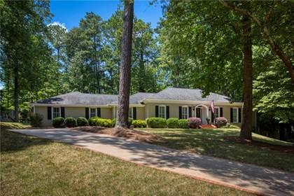 Residential Property for sale in 6344 Mountain Brook Way, Atlanta, GA, 30328