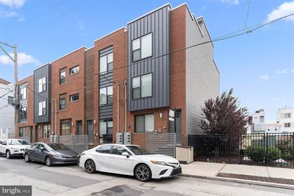 Residential Property for sale in 1915 E HAGERT STREET 2, Philadelphia, PA, 19125