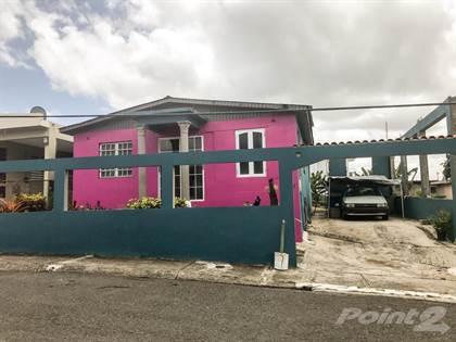 Residential Property for sale in Carretera 7775 La Milagrosa Calle  Abraham  #155, Cidra, PR, 00739