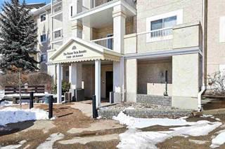 Single Family for sale in 11620 9A AV NW 301, Edmonton, Alberta, T6J7B4
