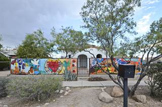 Single Family for sale in 3649 S 7th Avenue, Tucson, AZ, 85713