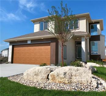 Single Family for sale in 25 Zimmerman Drive, Winnipeg, Manitoba, R3R3Y3