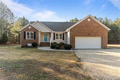 Residential Property for sale in 11600 Centennial Road, Prince George, VA, 23875