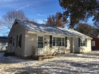 Single Family for sale in 980 S English AVE, Marshall, MO, 65340