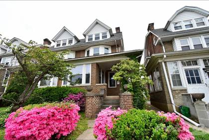 Residential Property for sale in 207 S. 16th. St., Allentown, PA, 18102