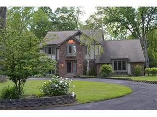 Single Family for sale in 18383 VAN Road, Livonia, MI, 48152
