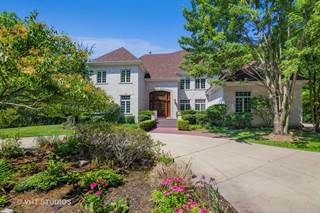 Single Family for sale in 1660 ROBINWOOD Lane, Riverwoods, IL, 60015