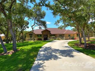 Single Family for sale in 1778 Mountain Springs , Canyon Lake, TX, 78133