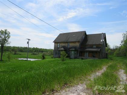 Residential Property for sale in 1327 Little Bow Road, Gouverneur, NY, 13642