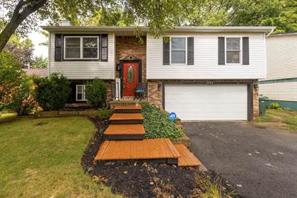 Residential for sale in 3357 HINES Road, Columbus, OH, 43230