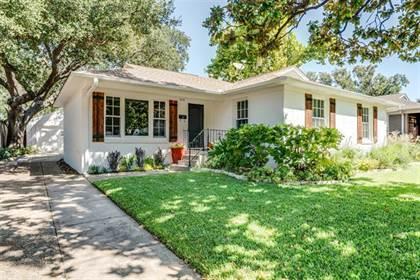 Residential Property for sale in 4031 Glenridge Road, Dallas, TX, 75220