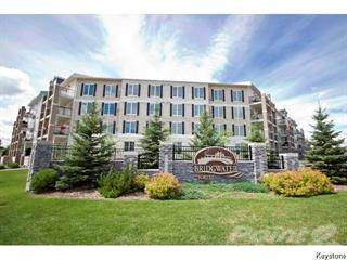 Condominium for sale in 25 Bridgeland Drive, Winnipeg, Manitoba, R3Y 0K5