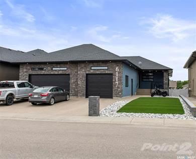 Residential Property for sale in 6117 Koep AVENUE, Regina, Saskatchewan, S4X 0H5