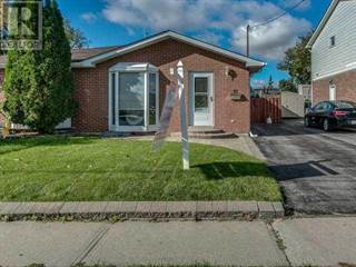 Single Family for sale in 68 VANCOUVER CRT, Oshawa, Ontario