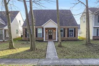 Single Family for sale in 3213 West 39th Street, Indianapolis, IN, 46228