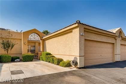 Residential Property for sale in 417 Fallwood Lane, Las Vegas, NV, 89107