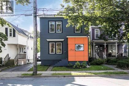 Single Family for sale in 6300 Chebucto Road, Halifax, Nova Scotia, B3L1K8
