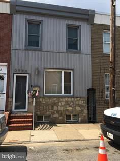 Residential Property for sale in 2984 TILTON STREET, Philadelphia, PA, 19134