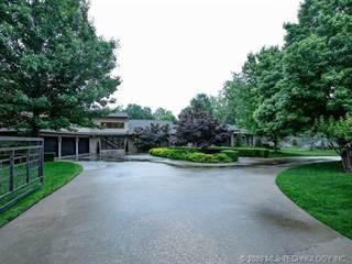 Single Family for sale in 4425 S Birmingham Avenue, Tulsa, OK, 74105