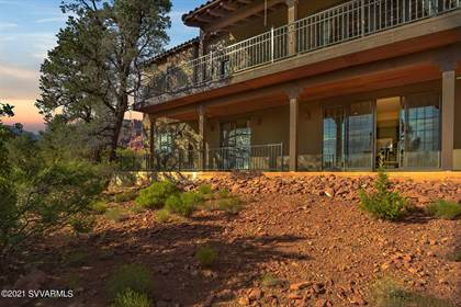 Residential Property for sale in 90 Bronco Drive, Sedona, AZ, 86336