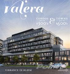 Condo for sale in 4880 Valera Road, Burlington, Ontario
