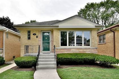 Residential Property for sale in 7502 North Overhill Avenue, Chicago, IL, 60631