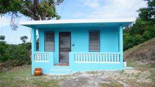 Residential Property for sale in Rt 413 Km 4.7 Interior Puntas, Rincon, PR, 00677