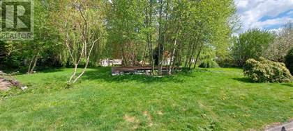 Vacant Land for sale in 273 Third St, Duncan, British Columbia, V9L1S5
