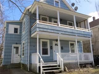 Single Family for rent in 27 Culvert Street 1, Torrington, CT, 06790