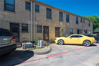 Condo for sale in 4831 N Central Expy Bldg A, Dallas, TX, 75205