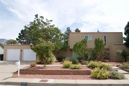 Residential Property for sale in 1900 PAIGE Place NE, Albuquerque, NM, 87112
