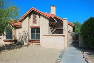 Single Family for sale in 1920 E VELVET Drive, Tempe, AZ, 85284
